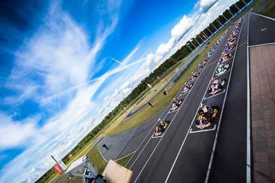 2017 CIK-FIA European Championship: here the full guide