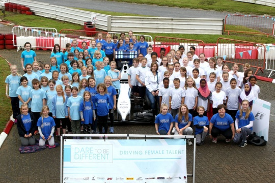 Dare To Be Different hurtles into Milton Keynes for its third headline event