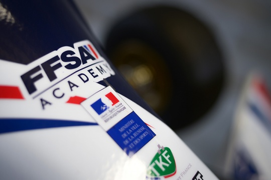 France sets the stage for the new season