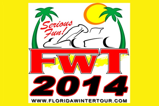 2014 FWT revised dates, venues and classes