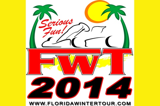 16th annual FWT set to start the 2014 KART racing season with world class competition