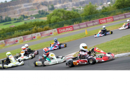 BNL heads to Mariembourg, as Micro & Mini MAX return!