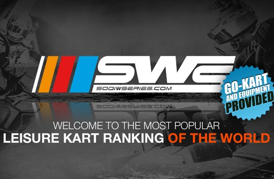 SWS, the Karting revolution is underway!
