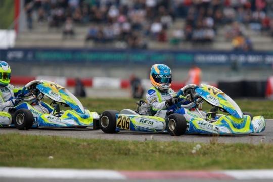 Laurens van Hoepen in Sweden to cancel Genk