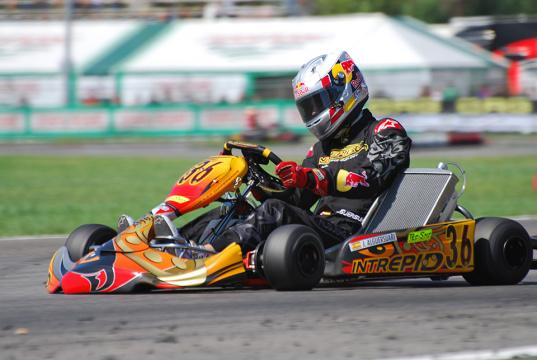 Reigniting his racing passion, ex-F1 driver Jaime Alguersuari sets his heart on karting comeback
