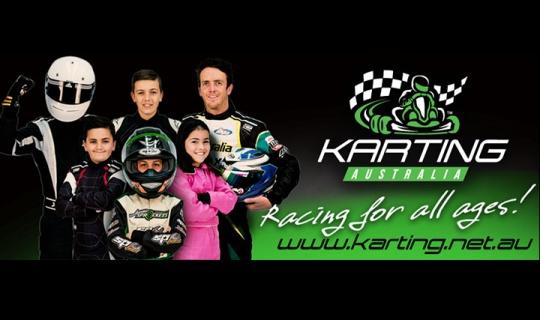 Karting Australia releases 2018 National Karting calendar