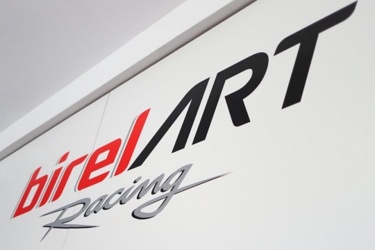 Enzo Trulli and Matheus Morgatto reinforce Birel Art!