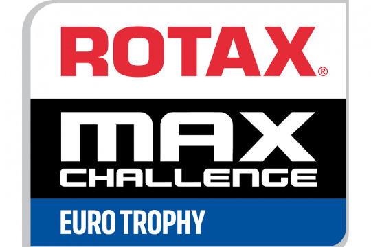 Season Finale of the Rotax Euro Trophy at Wackersdorf