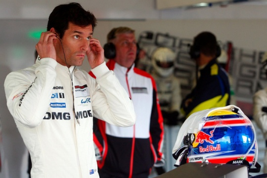 Mark Webber to have Canberra motor racing venue named in his honour
