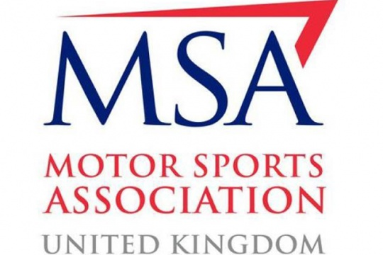 MSA release OK/ OKJ Class Regulations for the MSA British Kart Championships