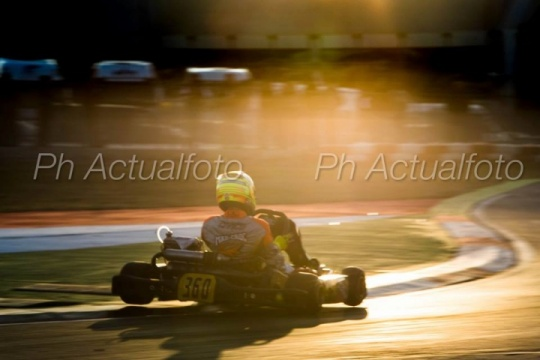 WSK Champions Cup - OK Junior, final