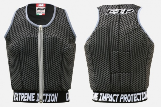 New rib protector by MIR