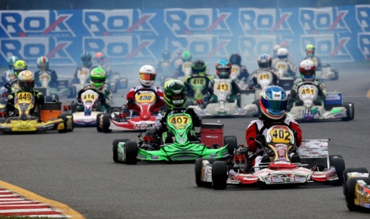 ROK Cup International Final – How to prepare for registration