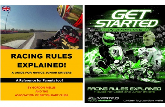 'Racing rules explained'