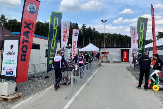 The RMC Euro Trophy kicks off in Genk