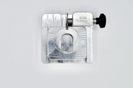 G Line segment-chamfer tool