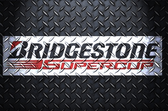 2015 Bridgestone Supercup 40,000 reasons not to miss it