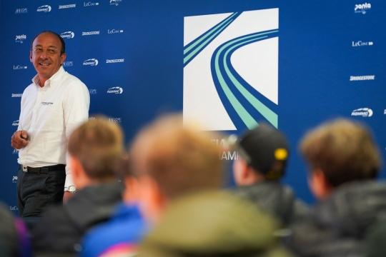 FIA European Championship KZ / KZ2 / Academy - Weekend preview