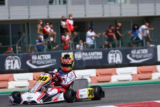 """FIA extends the anti-Covid 19 """"Formula 1 protocol"""""""