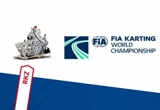Vortex, KZ World Champion with Hajek and winner of the International KZ2Supercupwith Viganò