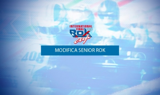 Rok International Final - The definitive rating of Senior Rok 2018