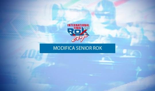 Rok International Final - The definitive rating of Senior Rok 2018