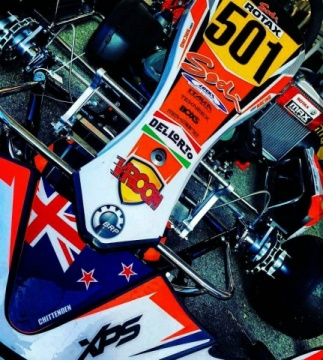Rotax Max Challenge Euro Trophy: guide to 2018 novelties