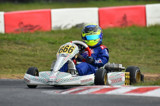 Manetti Motorsport on track for the 2020 Champions Cup