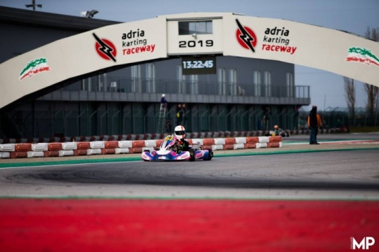 WSK Champions Cup 2019 - Preview