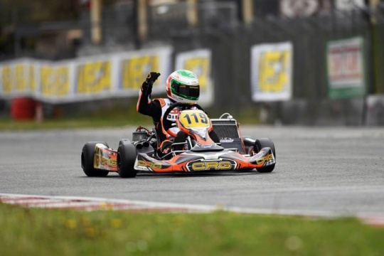 Interview: Enzo Trulli