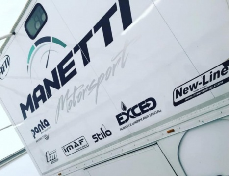 Panta Racing invests in Manetti Motorsport