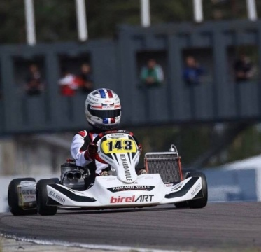 Qualification conditions Maya Weug's Swedish weekend