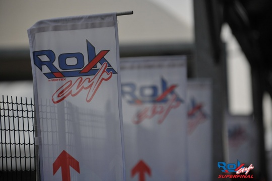 Rok Superfinal 2019 - Qualifications
