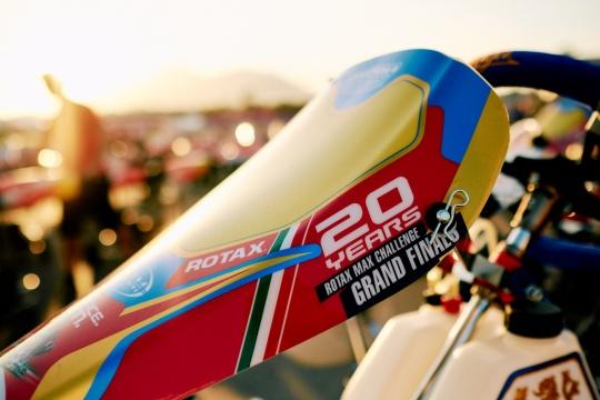 RMCGF day 1 - Circuito Internazionale di Napoli