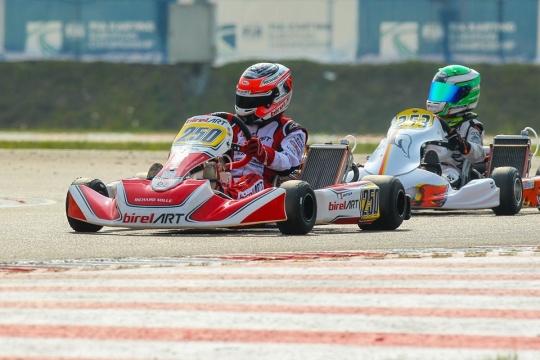 FIA announces partners for 2020 competitions