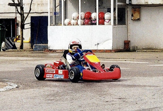 Sainz-Leclerc: golden generation