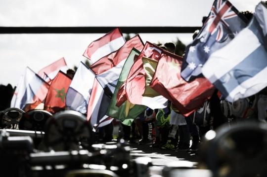 FIA Euro Kristianstad – Manche results