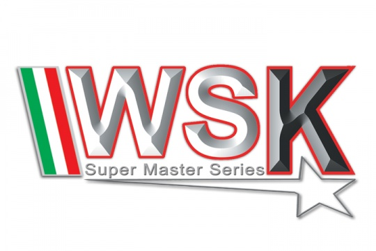 WSK Super Master Series - Rd.1 Report