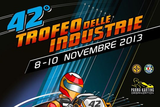 42nd Trofeo delle Industrie Entries are open
