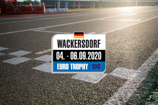 RMCET - Wackersdorf, Qualifying Practices