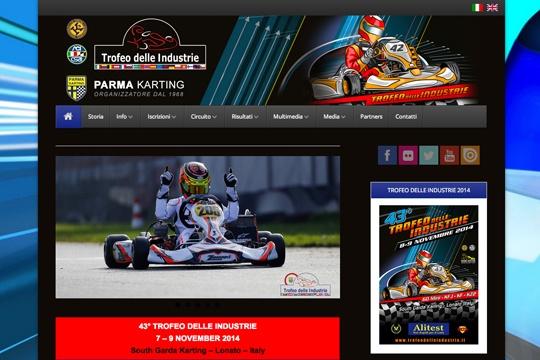 43rd Trofeo delle Industrie: registrations open on 1st October