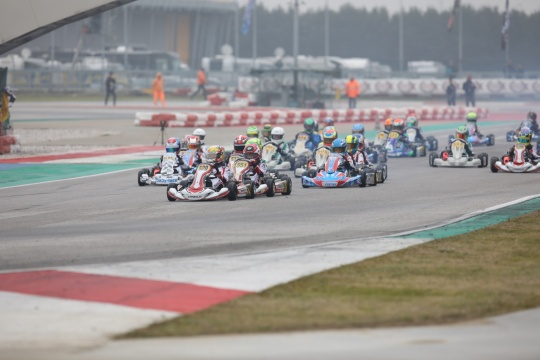 Cik-Fia clarifications on class 60