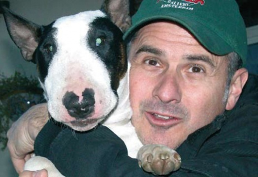 Farewell to Joe Romano