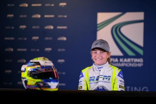 FIA Euro - Genk, Qualifications: Coluccio and Laursen faster than the controversy