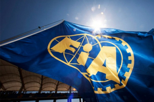 2020 FIA Karting World Championship KZ  – it decision – hearing 22 03 21 – case Luca Corberi