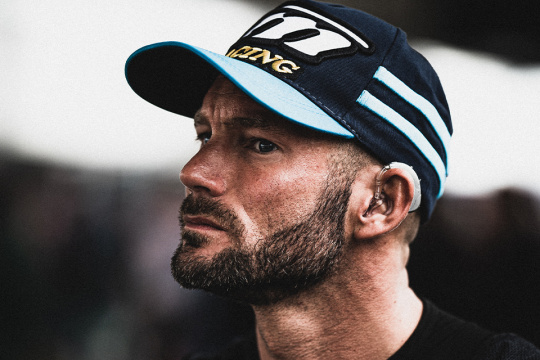 Bas Lammers leaves Sodikart but not racing