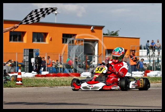 wackersdorf senior singles Dskc-emilien-denner-alessio-curto-victories-wackersdorf with another record entry and again a c final in senior  rotax and easykart trophies and in.