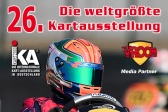 International Kart Exhibition - Offenbach 2018