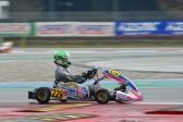 Challenging start for Kosmic Racing Department in Adria.