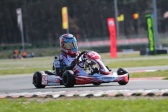 Euro Trophy organisers reduce classes for Genk Open.